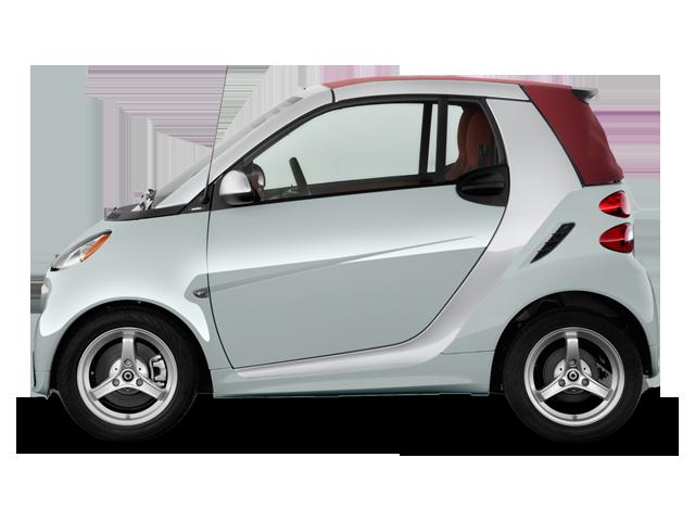 Manual Smart Car For Sale