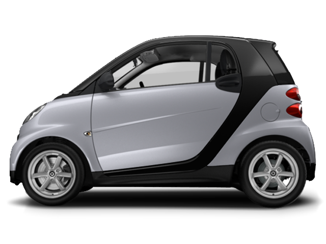 Smart Fortwo Pure