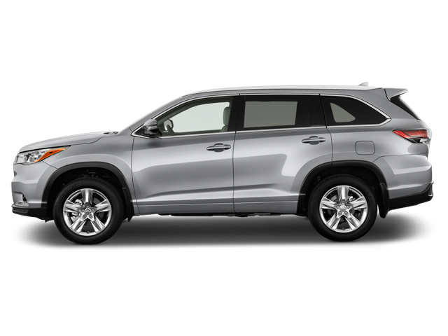 toyota highlander Limited V6 AWD