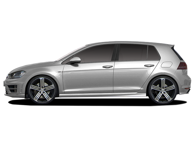 volkswagen golf Base