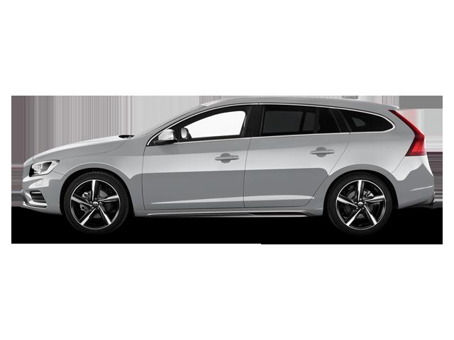 Volvo V T R Design Platinum Msrp