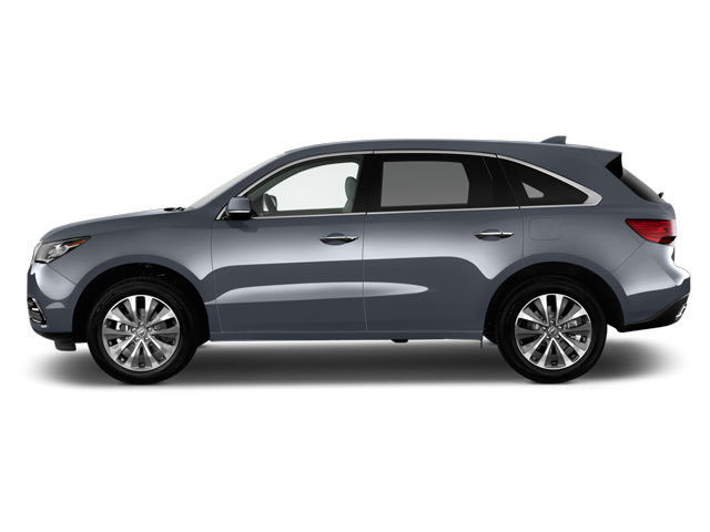 Acura Roadside Assistance >> 2016 Acura MDX | Specifications - Car Specs | Auto123