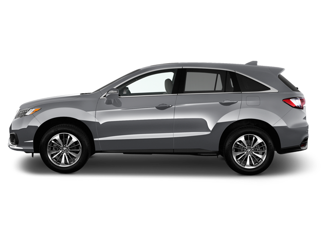 The 2016 Acura Rdx Elite Is Vanilla Car News Auto123