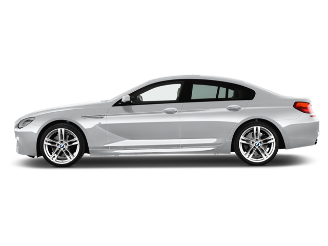 bmw 6-series 640i xDrive