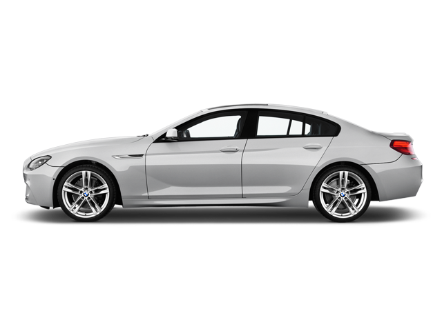 bmw 6-series 650i xDrive