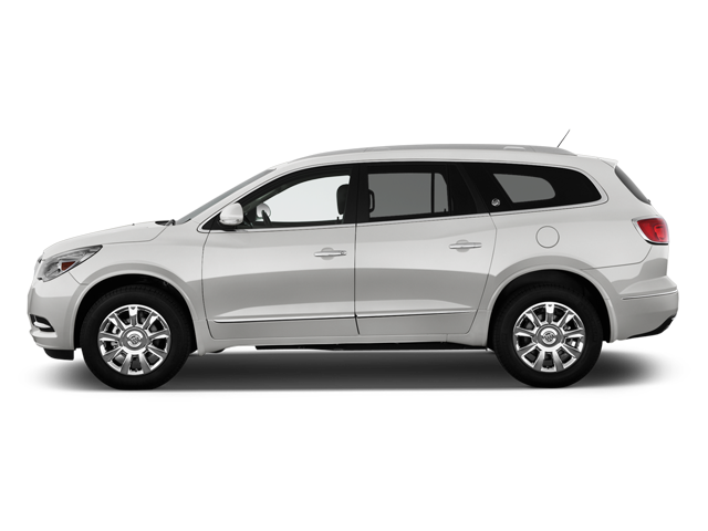 buick enclave Cuir TA