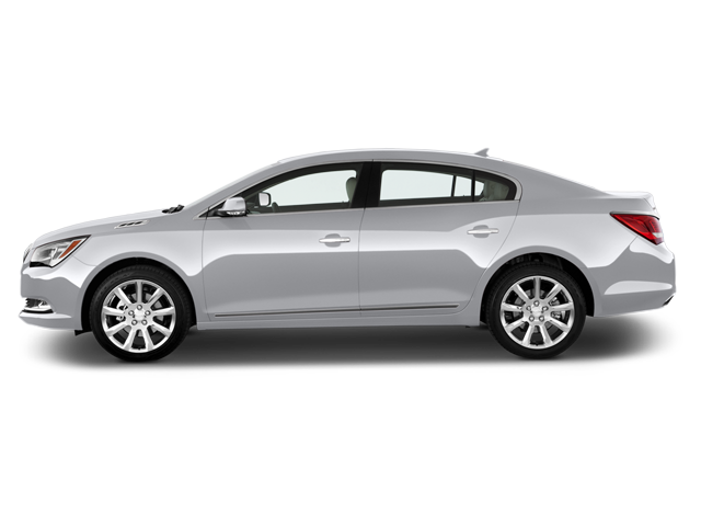 buick lacrosse Sport Touring