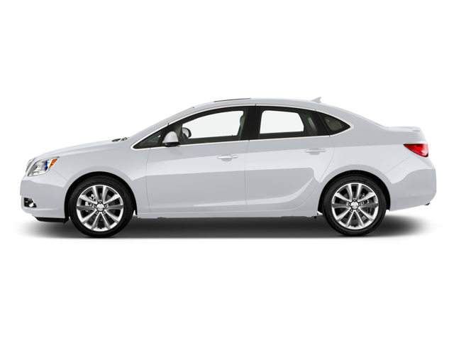 buick verano Cuir 1ST