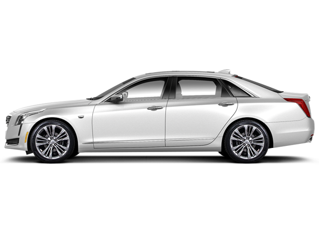 cadillac ct6 3.6L Premium Luxury AWD