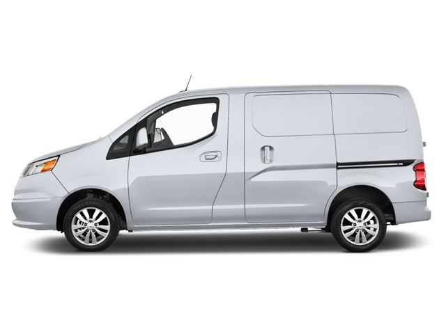 chevrolet city-express 1LS