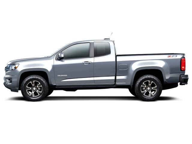 2016 Chevrolet Colorado Specifications Car Specs Auto123