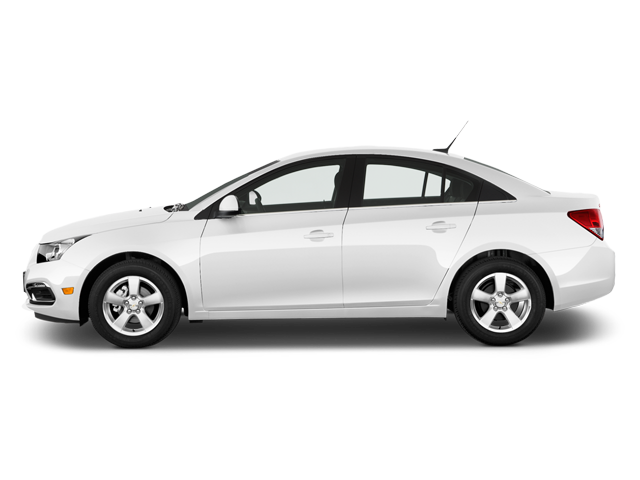 chevrolet cruze-limited ECO