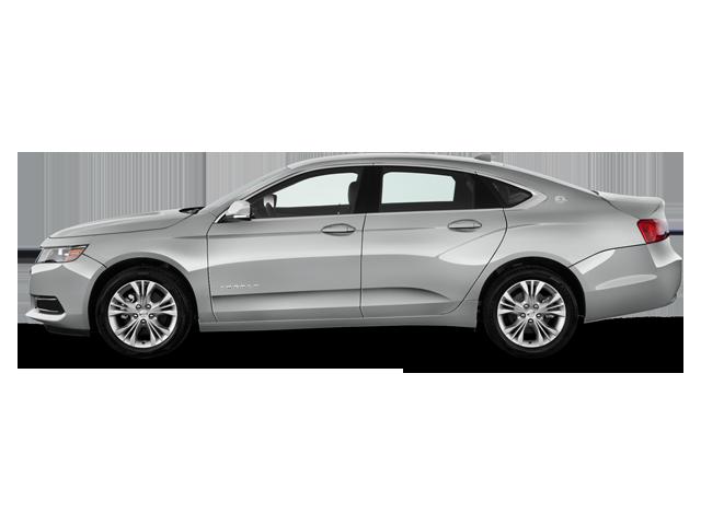 Chevrolet Impala Ls 1ls