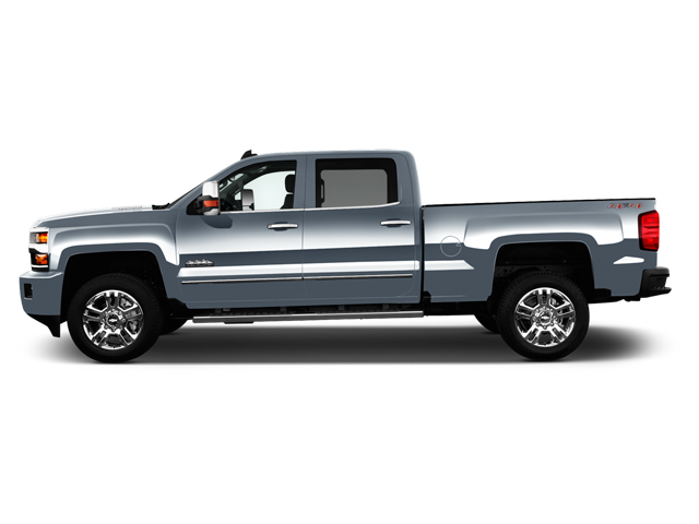 chevrolet silverado-1500 High Country