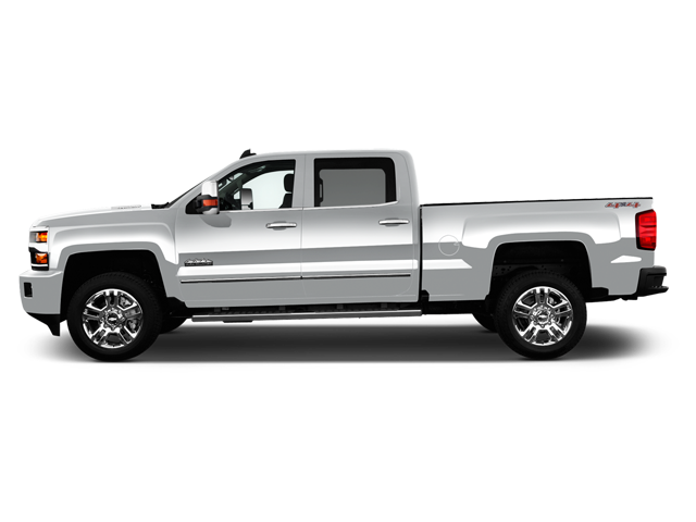 chevrolet silverado-2500hd High Country