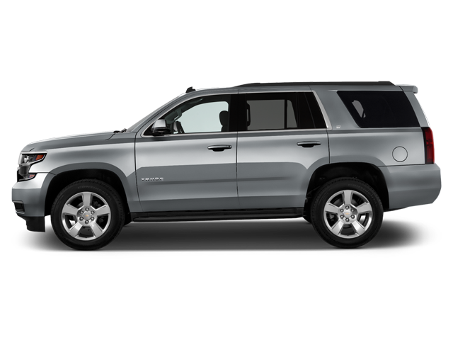 Chevrolet Tahoe Base 2016