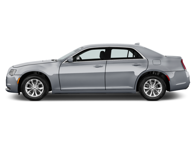 chrysler 300 C Platinum TI