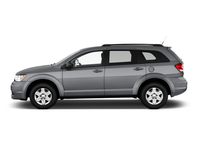 dodge journey Crossroad TI