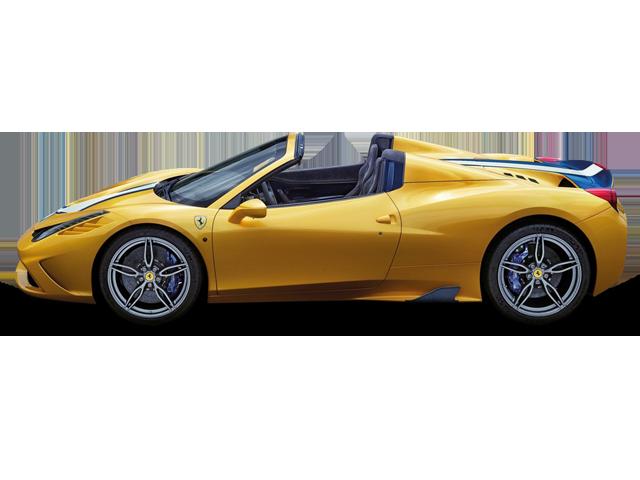 2016 Ferrari 458 Italia Specifications Car Specs Auto123