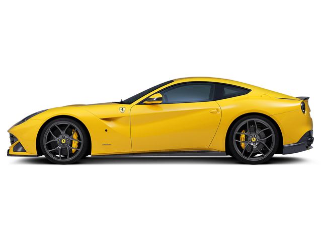 ferrari f12berlinetta Base