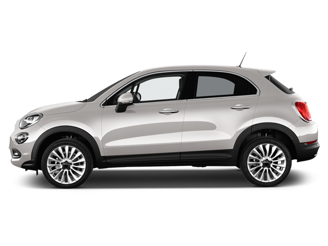 Fiat 500x pop 2016