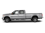 F-350 Super Duty 4x2 Cabine Multiplace Caisse Longue RAJ