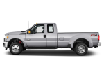 F-350 Super Duty 4x4 Super Cab Long bed DRW