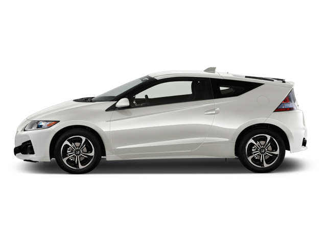 Lease or finance a 2016 Honda CR-Z from 4.24% for 30-60 months