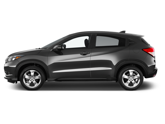 Lease a 2016 Honda HR-V from 4.99% for 30 months
