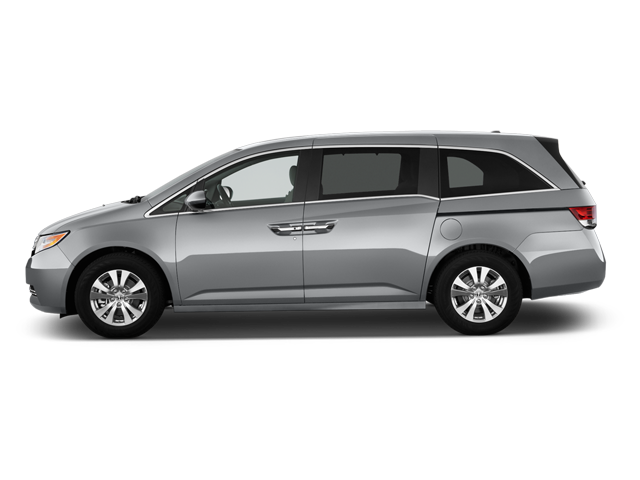 Lease a 2016 Honda Odyssey at 0.99% for 24-48 months