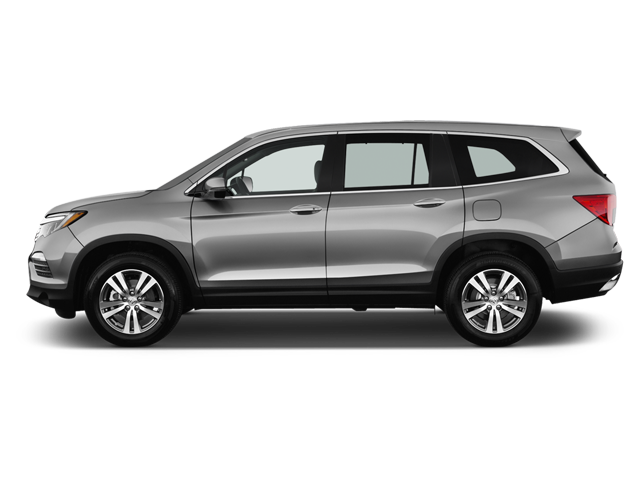 Lease or finance a 2016 Honda Pilot from 0.99% for 24 months