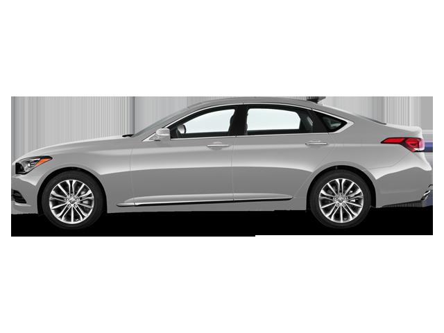 Hyundai Genesis 3 8 Premium