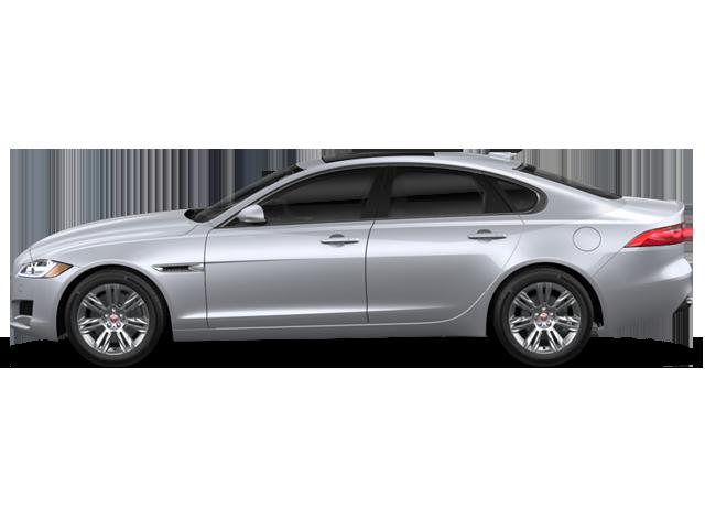 Jaguar xf dimensions 2016