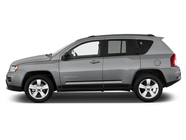 jeep compass North Edition 4X2