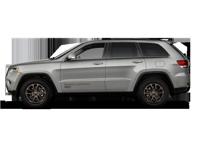 Jeep Grand Cherokee Laredo 75th Anniversary