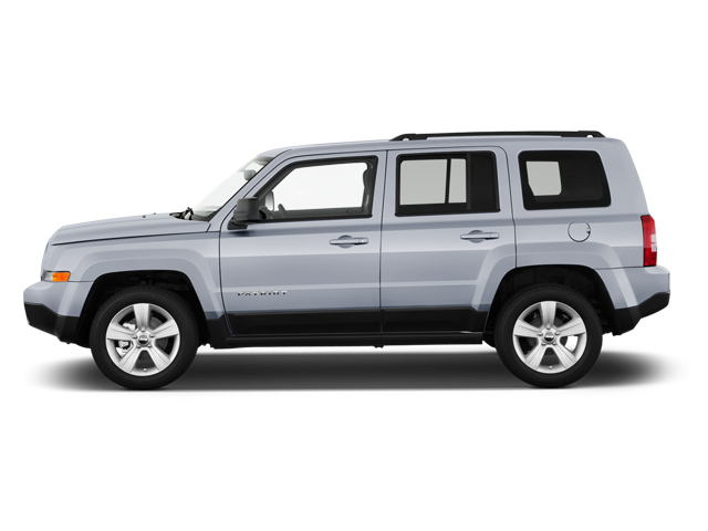 jeep patriot High Altitude 4X2