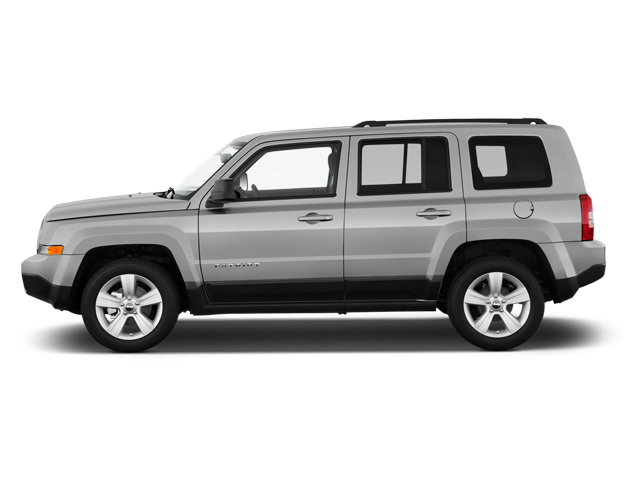 jeep patriot Sport Altitude II 4X4