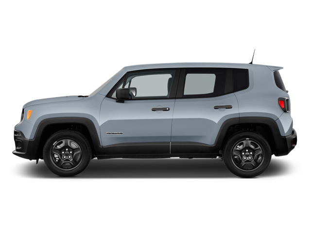 jeep renegade North 4x2
