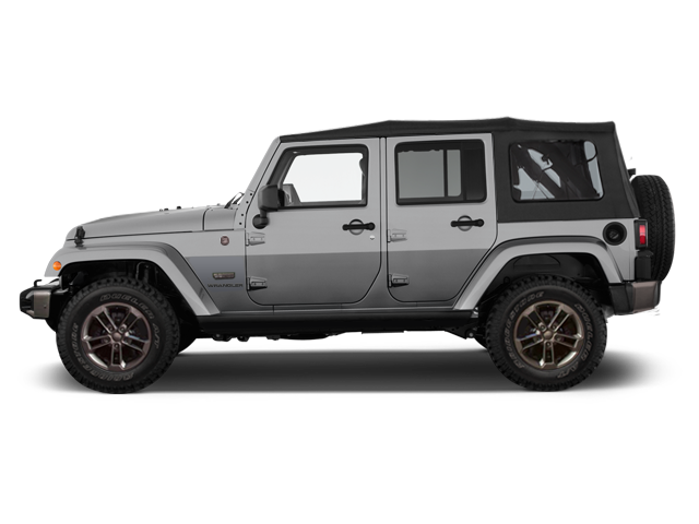 2016 Jeep Wrangler Specifications Car Specs Auto123