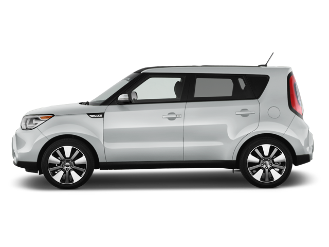 kia soul SX Luxury