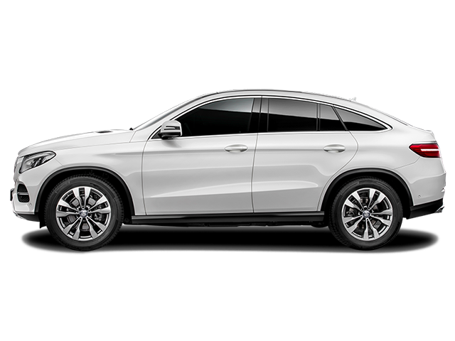 mercedes-amg gle-class 63 S