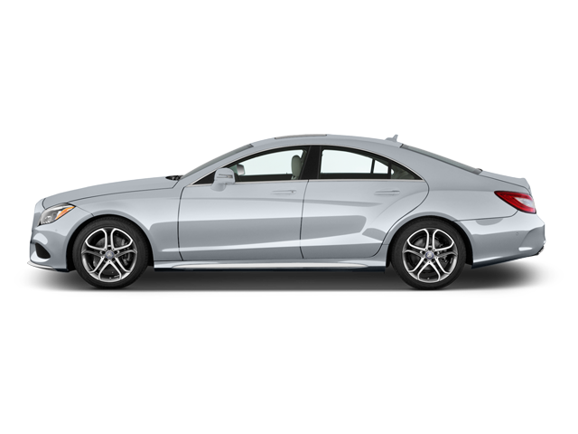 Mercedes Cls Cl 400 4matic