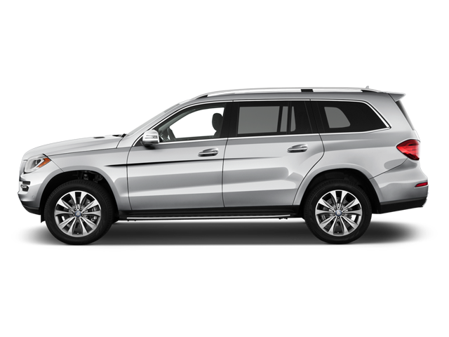 Mercedes Gl Cl Gl450 4matic