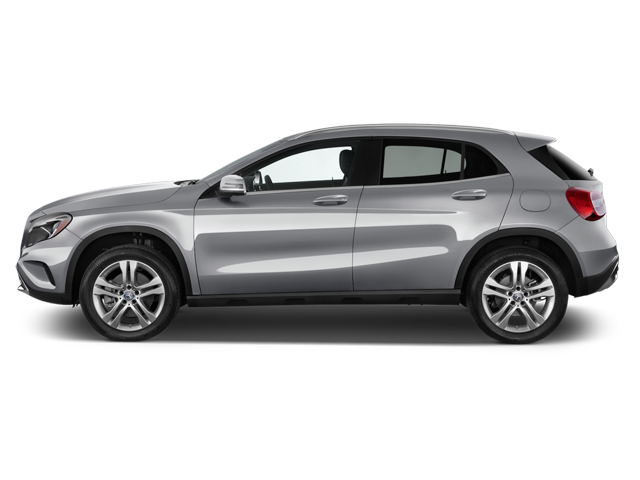 Mercedes-Benz Classe GLA base 2016
