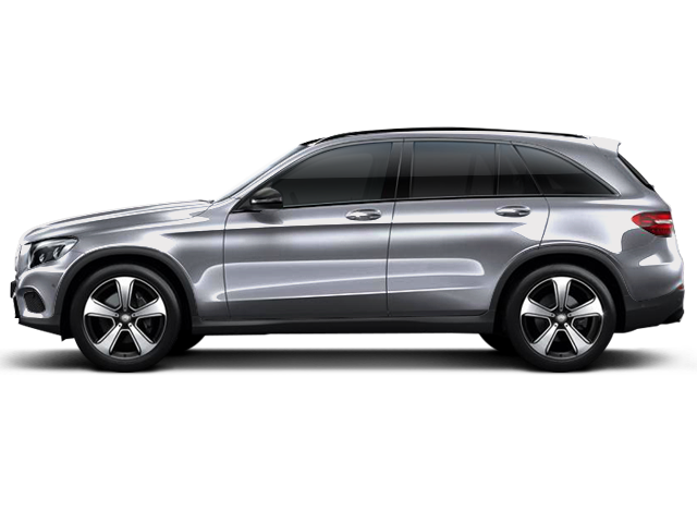 Mercedes-Benz Classe GLC base 2016
