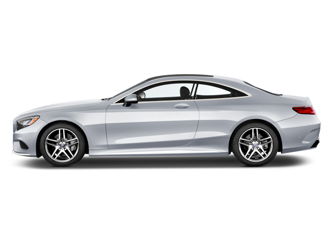 Mercedes S Cl S550 4matic