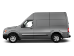 NV 2500 High roof