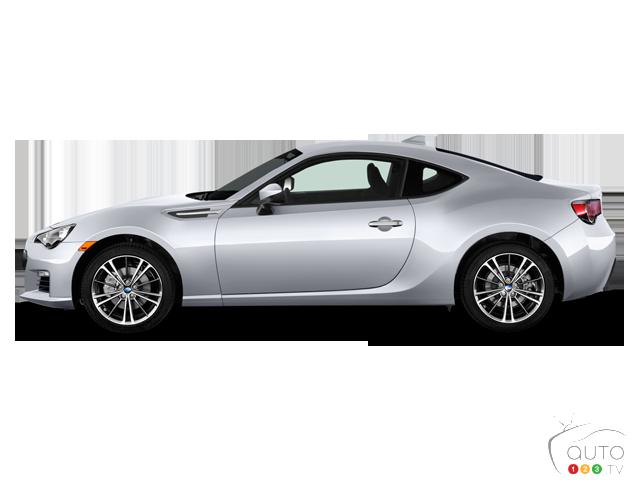 2016 subaru brz specifications car specs auto123. Black Bedroom Furniture Sets. Home Design Ideas