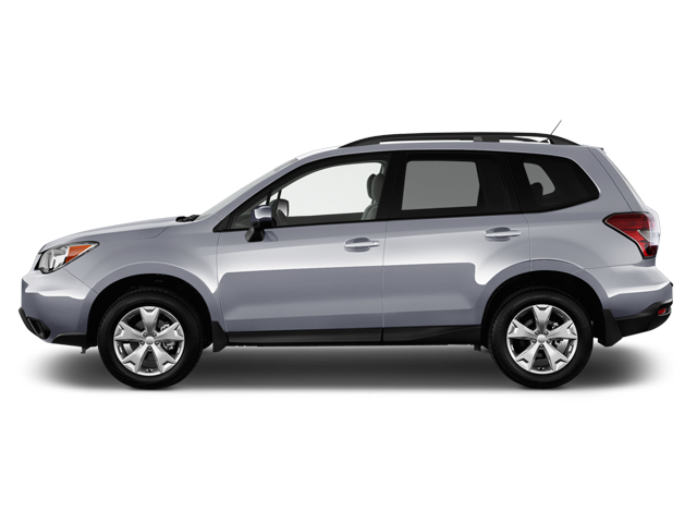 Subaru Forester 2 5i Touring Package Tech