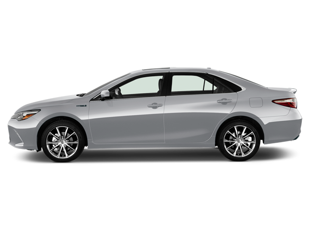 Technical Specifications 2016 Toyota Camry Le